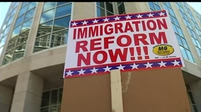 Madison group pushes for immigration reform