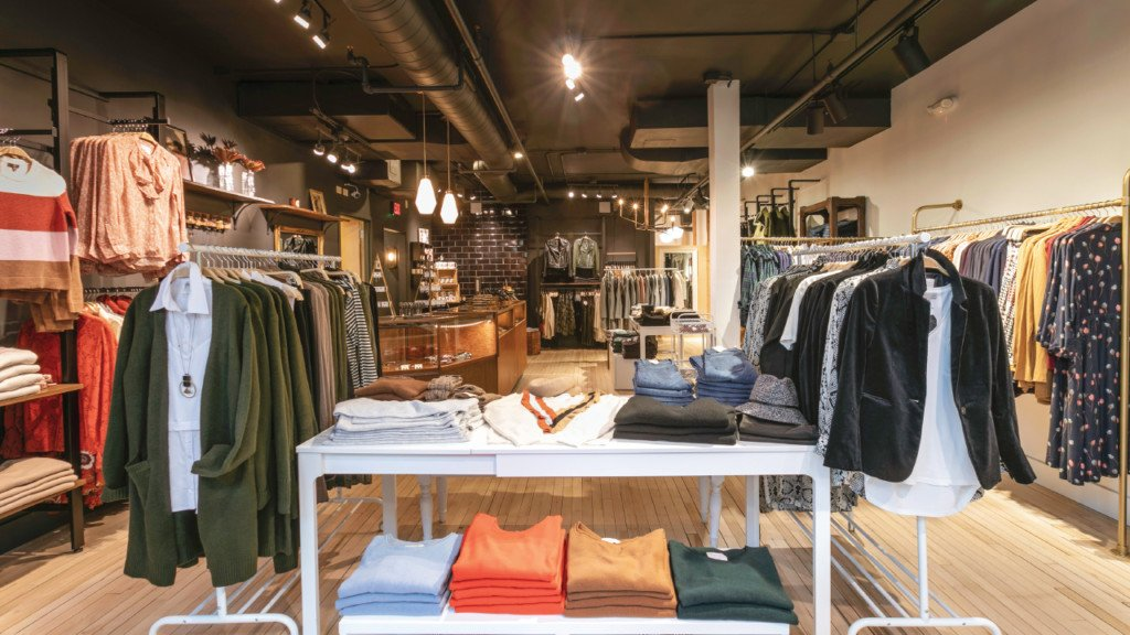 Tradition Market's new addition creates a shopping experience for moms and kids