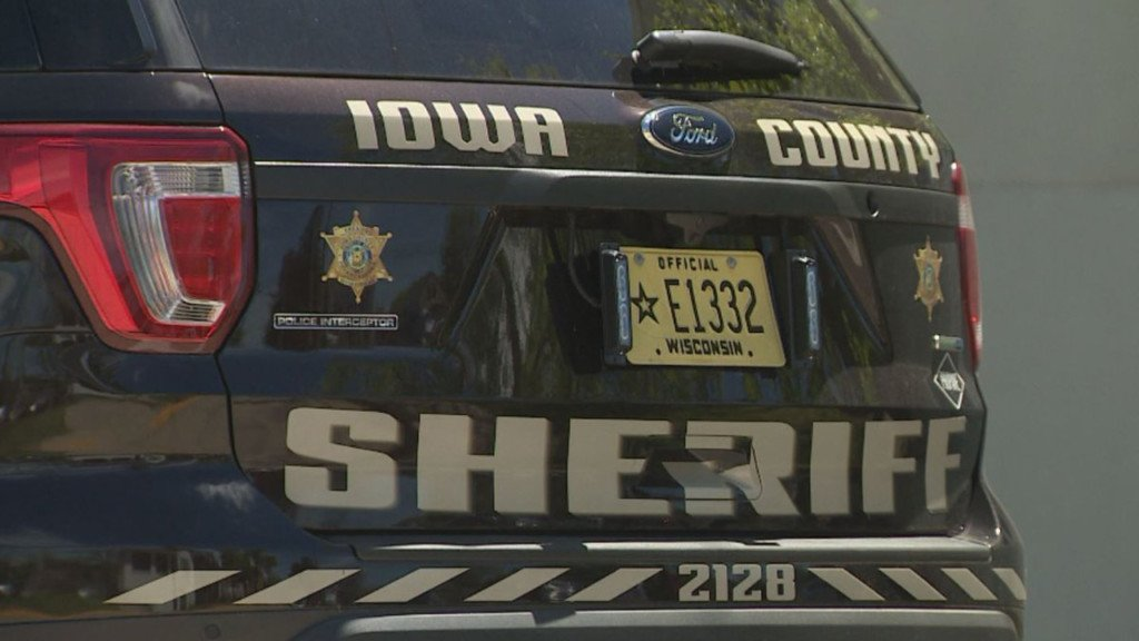 Deputies say 'law enforcement action' completed at street in Dodgeville