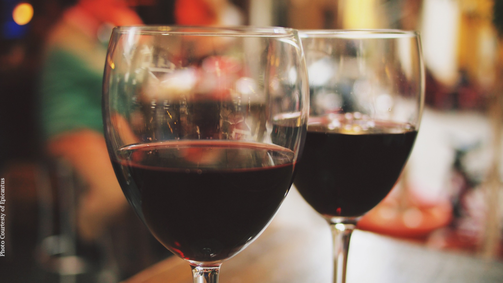 Try natural wine to avoid wine headaches