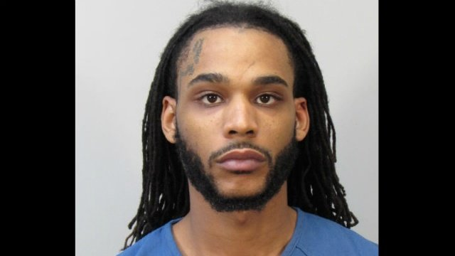 Man pulls gun on woman during argument, officials say