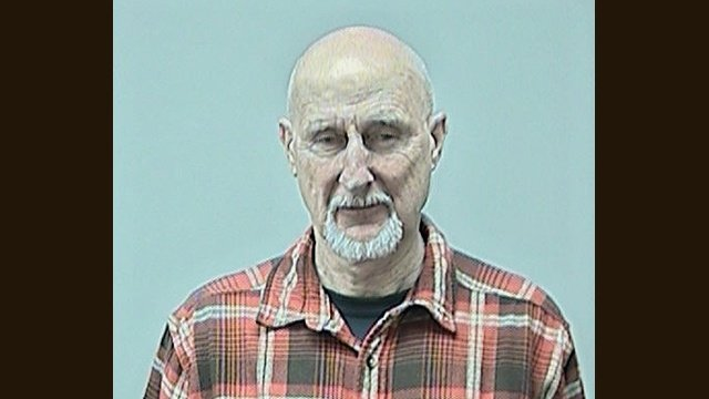 Actor James Cromwell arrested during protest at UW Regents meeting