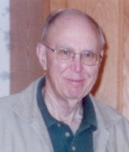 James W. Brussell