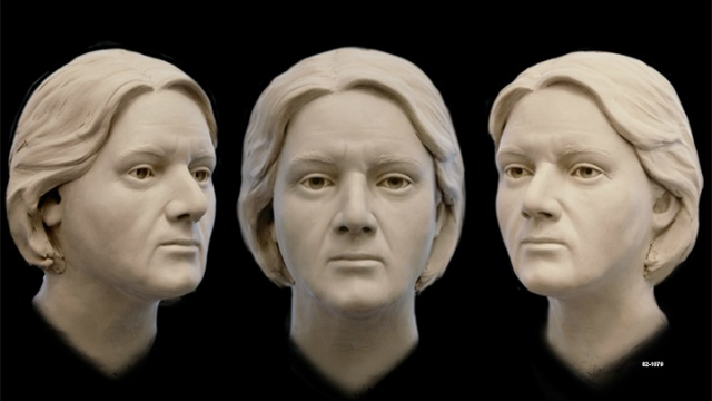 Description, images released in 32-year-old cold case