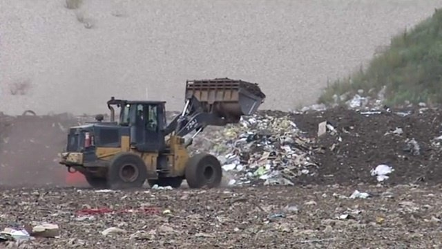 Janesville dump faces budget shortfall