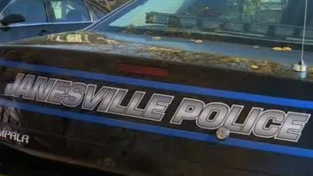 Janesville police investigate armed robbery at convenience store
