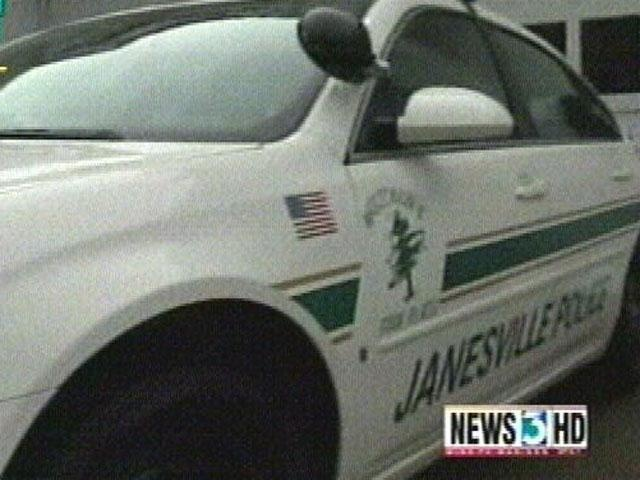 Janesville man suspected of 4th OWI