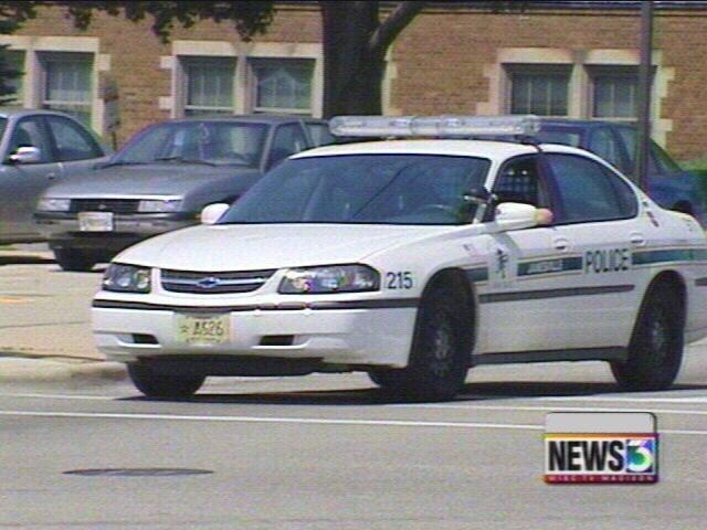 Police: Woman falsifies police impersonator story