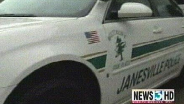 Police: Janesville man arrested for 7th-offense OWI