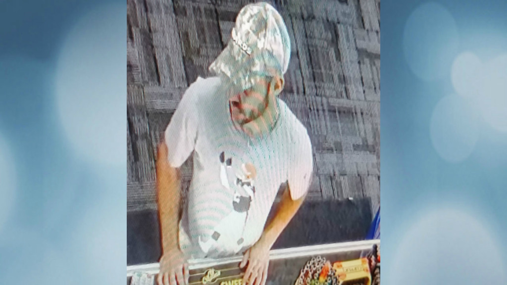 Police look to identify Janesville thief who stole cigarettes from X-Treme Smokes
