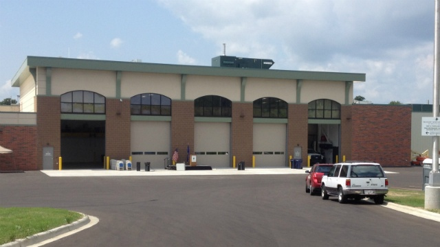 Janesville transit service center prepares for next 50 years