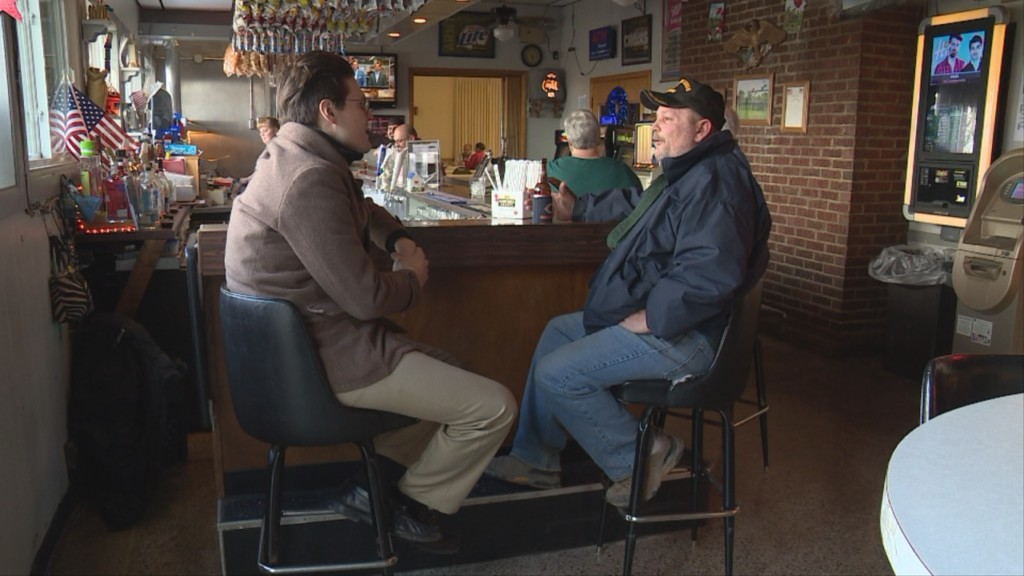 Janesville residents react to upcoming Pence visit