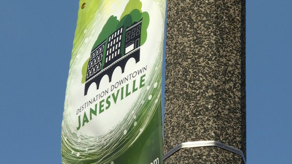 Janesville holds State of the City address