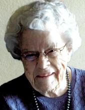 Janet Ruth Mier