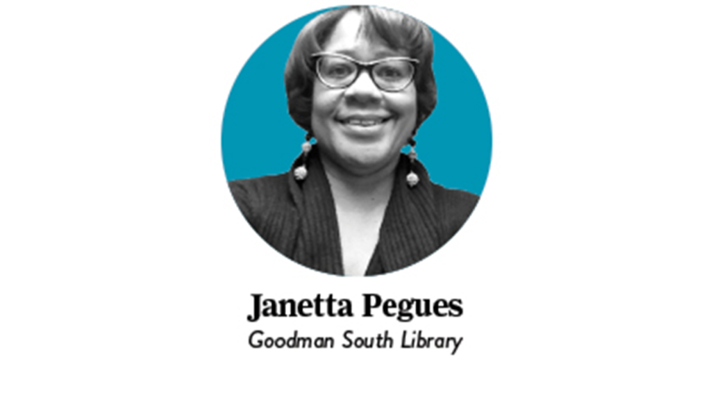 The M List 2016: Janetta Pegues