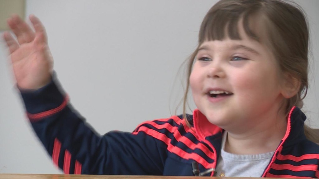 Call for Action: Mom shares concern after daughter denied school therapy services