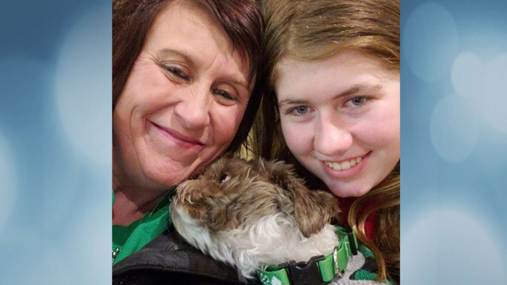 Jayme Closs case renewing hope for other families with missing children