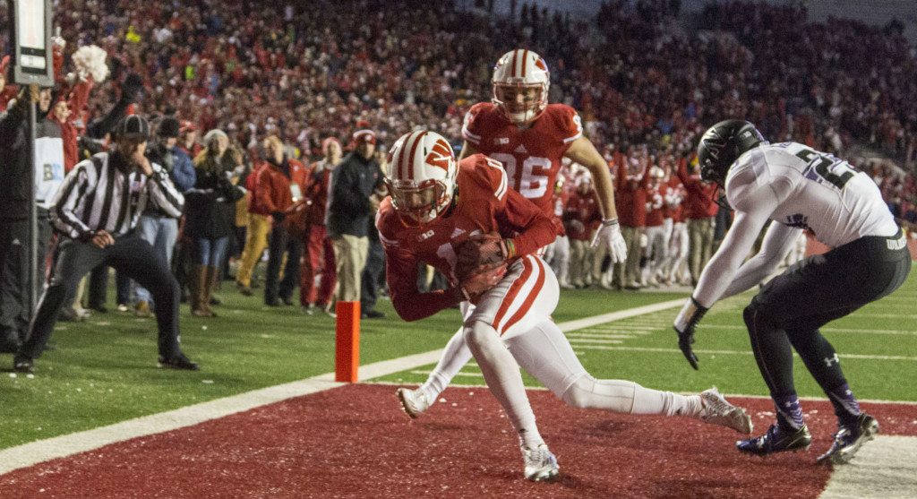 Chryst: Peavy taking time away for injury, personal reasons