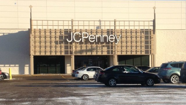 Residents worry about what J.C. Penney closure means for economy