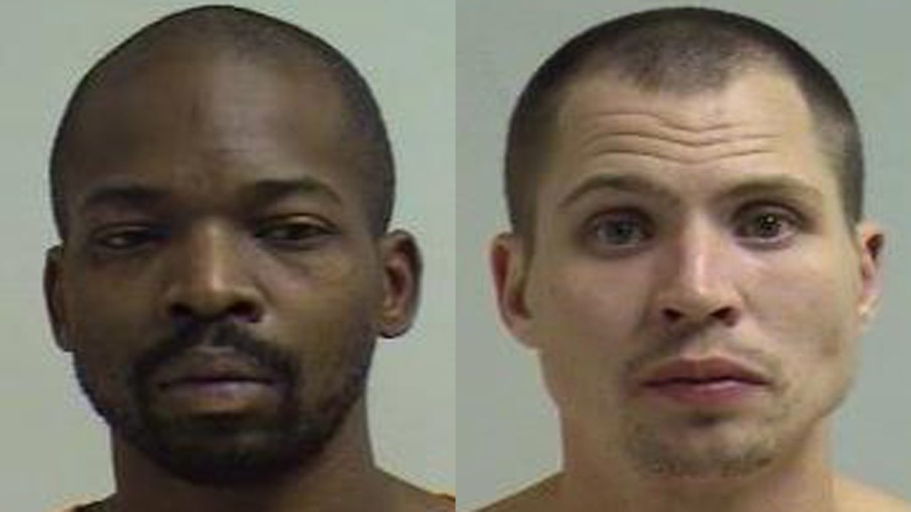 Two men face charges in Reedsburg armed robbery