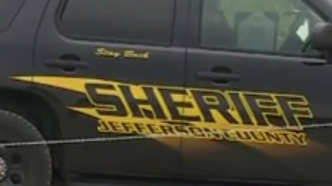 A generic photo of a Jefferson County Sheriff's Office squad car
