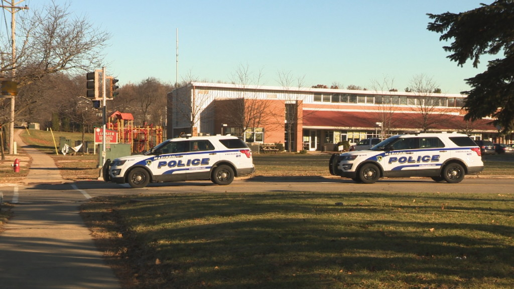 'We take it very seriously': District responds to BB gun found in Madison middle school