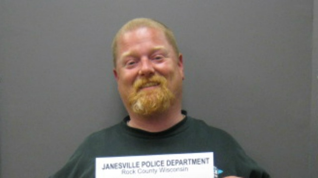 Man on motorcycle suspected of 4th OWI