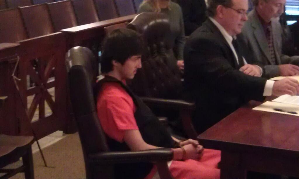 Judge to decide on pleas in Wand case