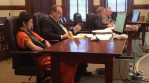 Wand found competent to stand trial for deadly fire