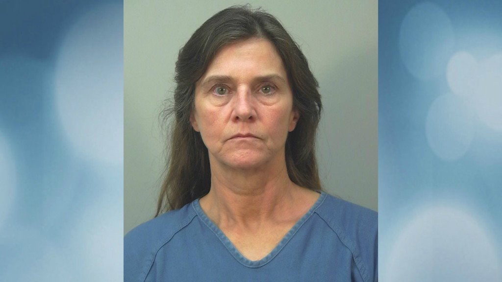 Middleton woman arrested on suspicion of 8th OWI