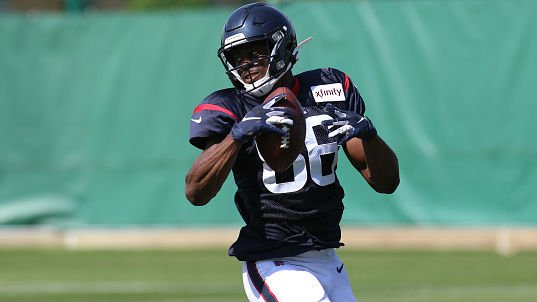 Former Madison Memorial star Jester Weah eyes spot with Texans