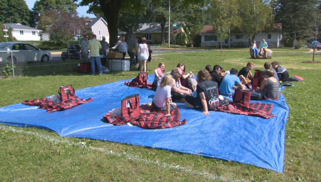 Verona Parks Board approves Jesus Lunch event
