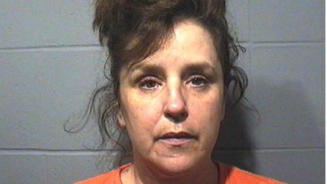 Woman faces 6th drunken driving charge