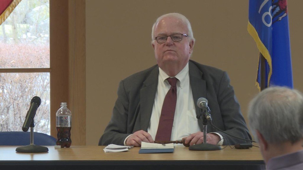 Republican Congressman Jim Sensenbrenner to retire in 2021 at end of term