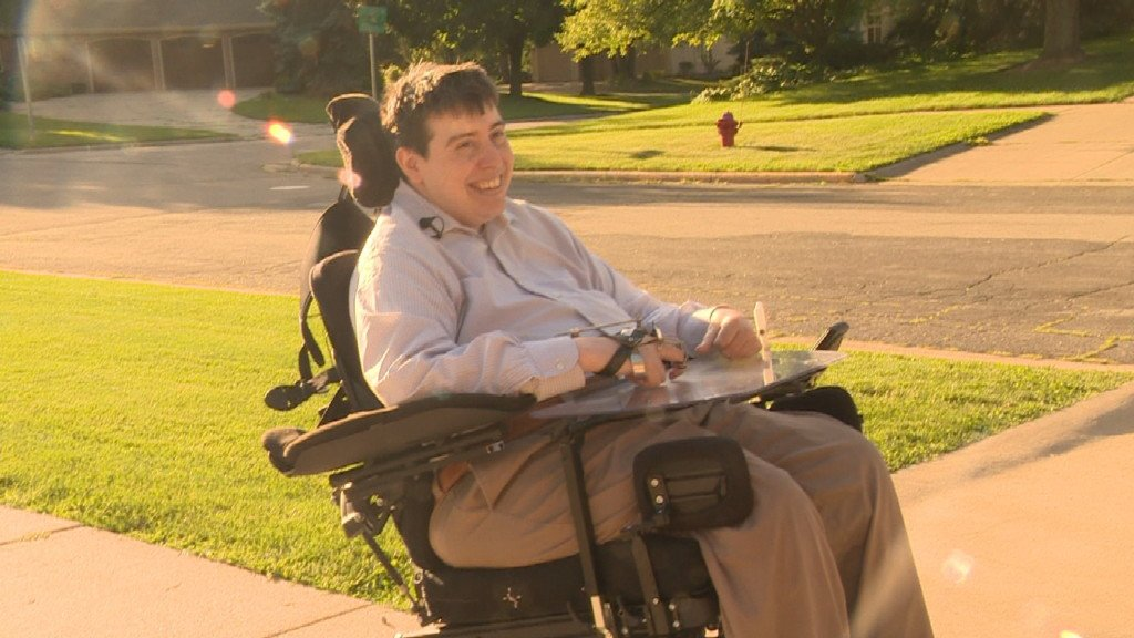 State representative denied accommodations for disability