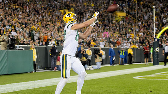 Nelson makes it official, retires as a Packer