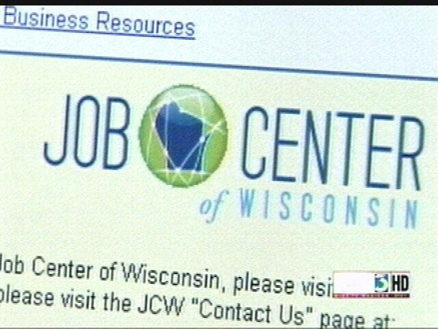 Unemployment rate increases in Wisconsin
