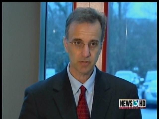 Dane County Executive Parisi kicks off re-election campaign