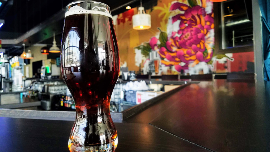 Vintage Brewing Co. goes off on a tangent with new east side venture, Tangent