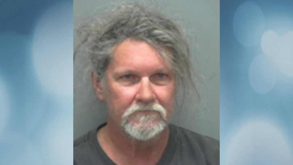 Driver found stuck in mud faces 7th drunken driving charge, police say