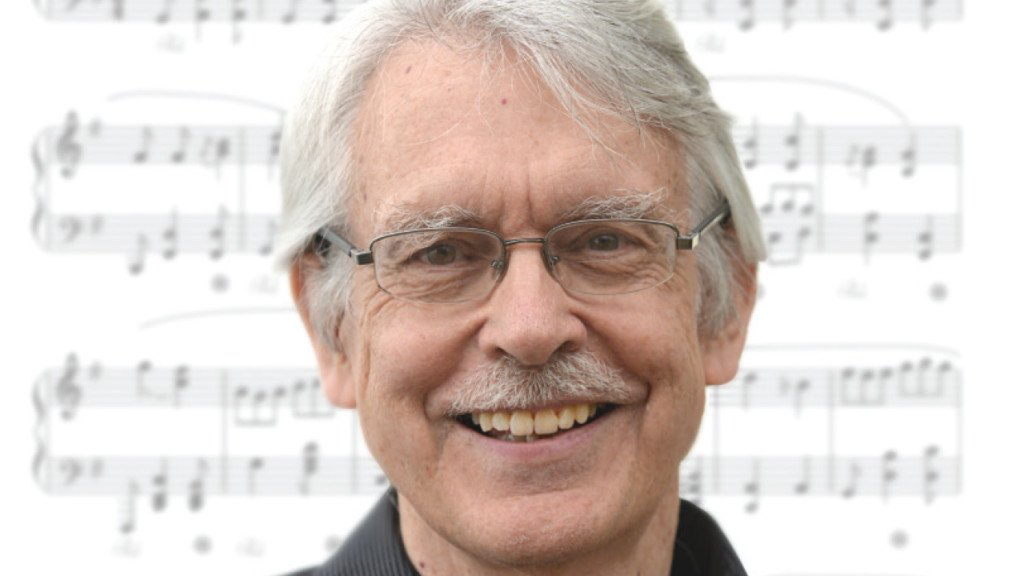 Madison celebrates John Harbison, a source of great music
