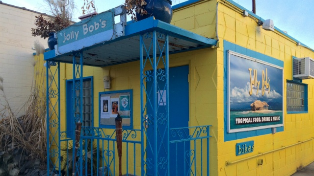 Jolly Bob's to close after 22 years