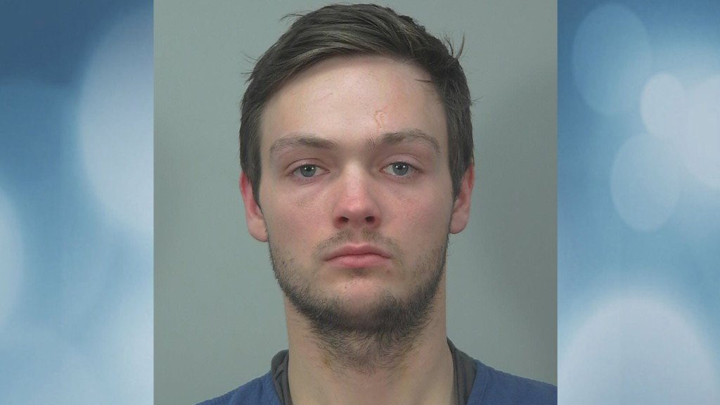 Police: Driver in crash faces repeat impaired driving, possession of heroin charges