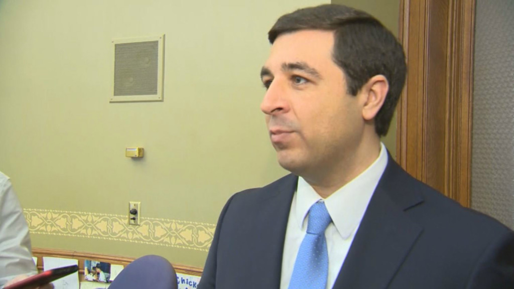 Attorney general-elect Kaul predicts multiple lawsuits over lame-duck session bills