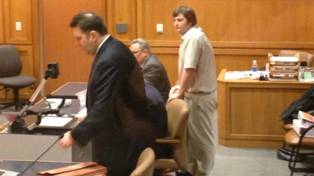 Drabek found guilty on all charges of sexual abuse