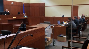Former secretary in court for allegedly stealing $800K from nursing home