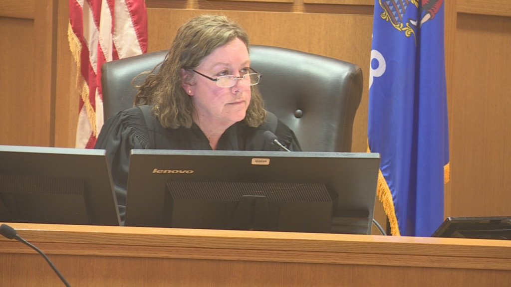 Victim advocates take stand against Dane County judge
