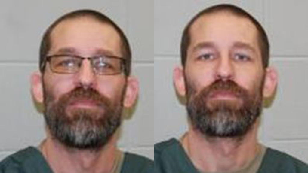 Inmate escapes from DOC facility in Winnebago County, officials say