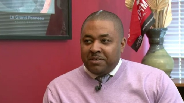Urban League chairman confirms credit card concerns amidst Caire's resignation