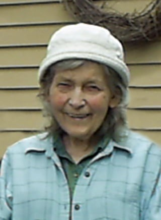 Kathleen Sue (Willoughby) Blum